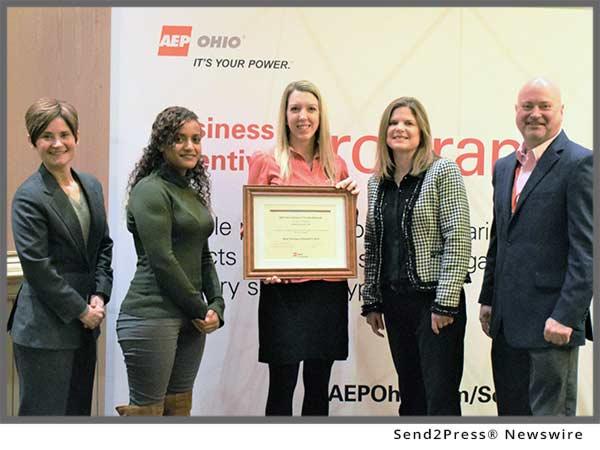 Energy Optimizers AEP 2017