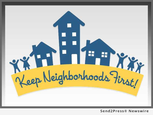 Keep Neighborhoods First