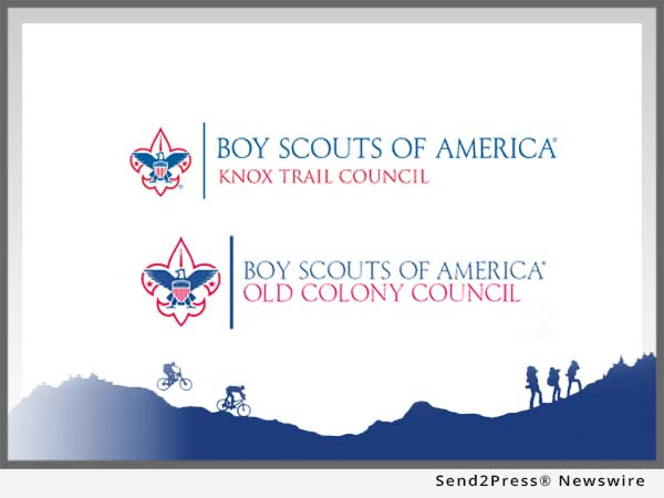 Knox Trail Council BSA Merger