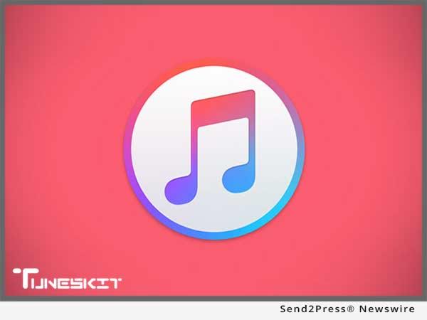 TunesKit iOS