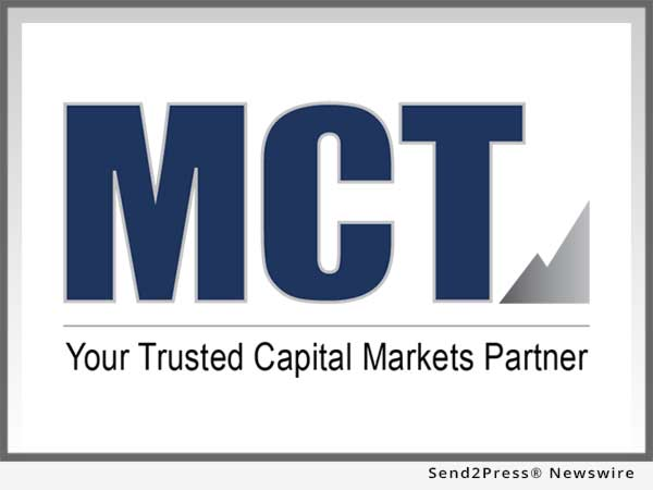 MCT - Mortgage Capital Trading