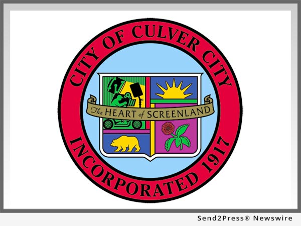 Culver City Seal