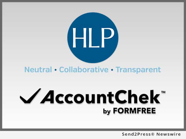 HLP and AccountChek by FormFree