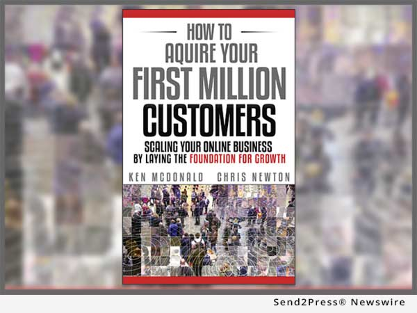 Book: Acquire Your First Million Customers
