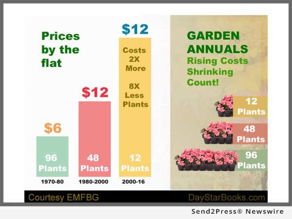 EMFBG Flower Infographic