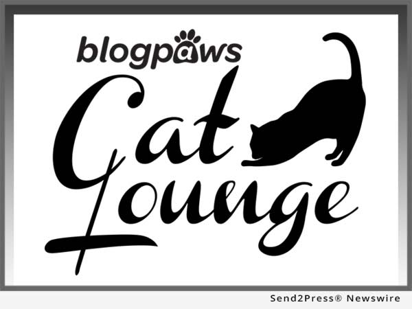 BlogPaws Cat Lounge