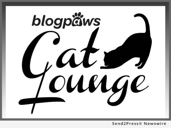 BlogPaws Cat Lounge