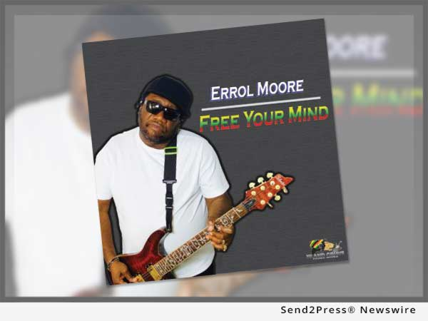 Errol Moore - Free Your Mind