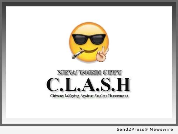 New York City CLASH