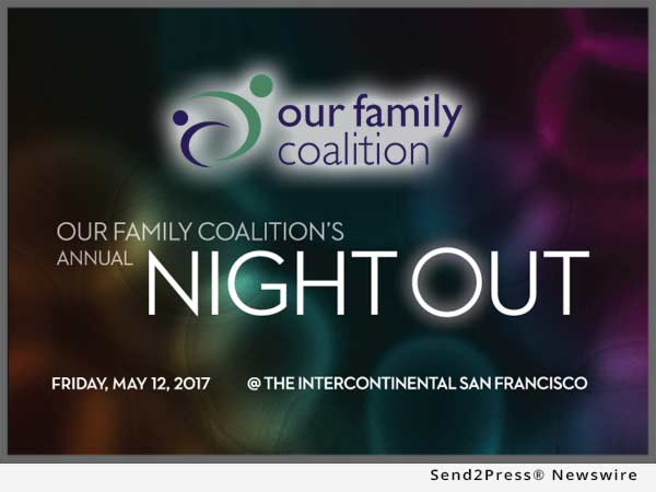 Our Family Coalition Night Out