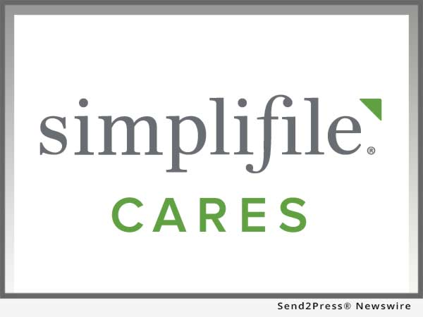 Simplifile Cares