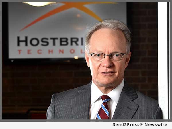 CEO Russ Teubner