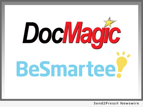 DocMagic and BeSmartee