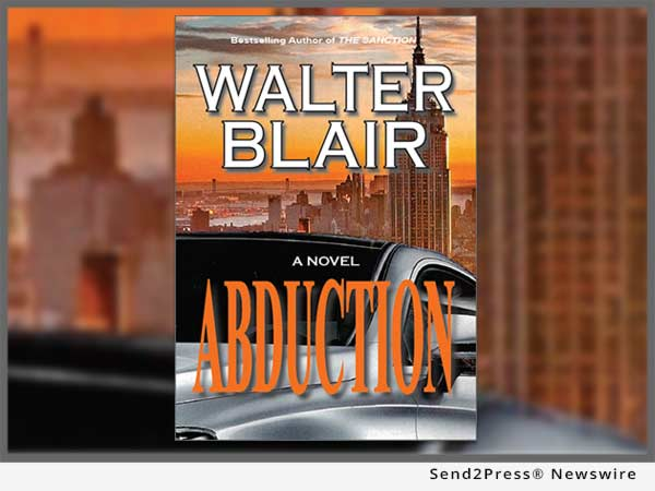 ABDUCTION by Walter Blair