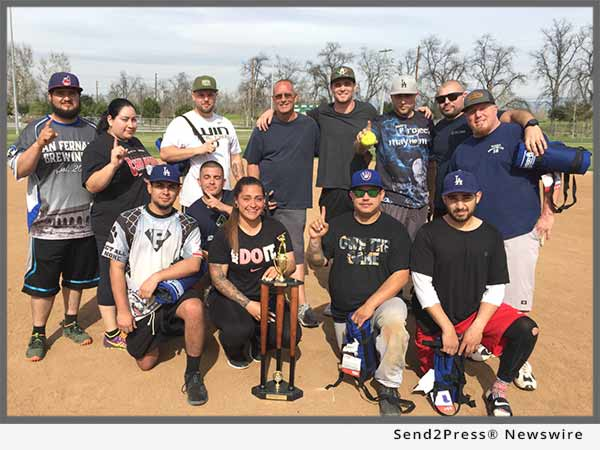 Prime Time Softball League