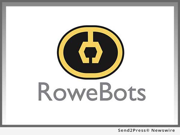 RoweBots OS