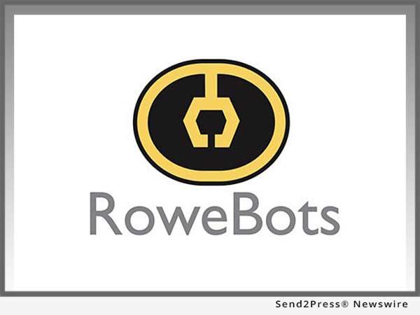 RoweBots OS