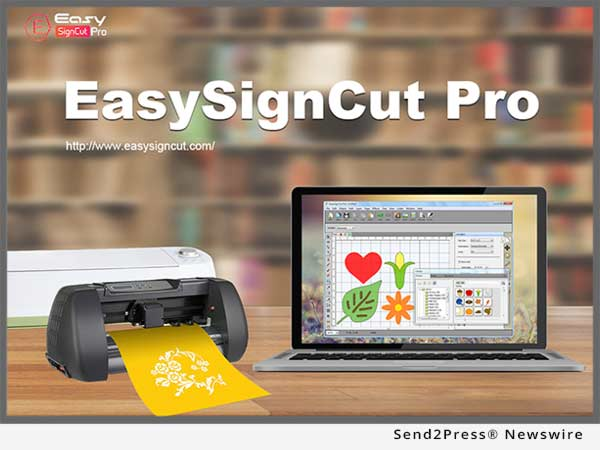 EasySignCut Pro Software