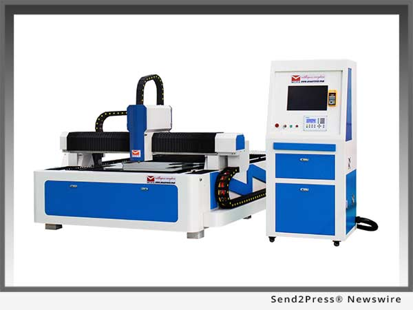 MORN Optimizes the Modes of Fiber Laser Cutting Machine Production to Meet New Laser Challenges