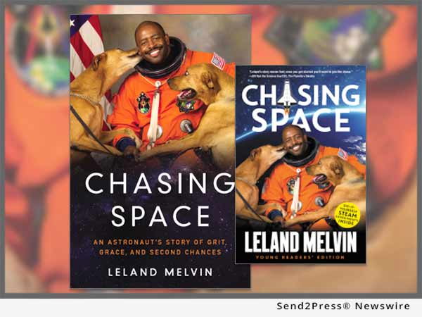 Chasing Space Books