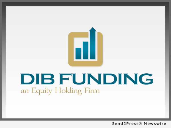 DIB Funding, Inc.