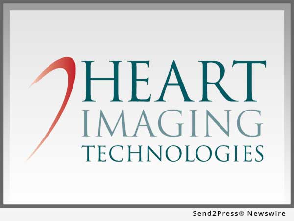 Heart Imaging Technologies LLC