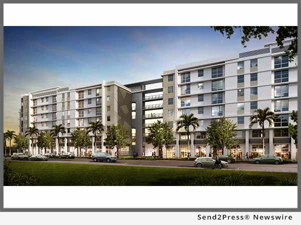 City Vista AiR - Pompano Beach