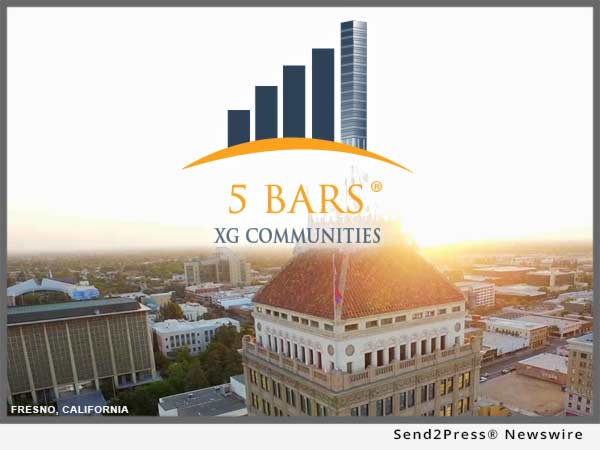 5 BARS XG Communities - Fresno CA