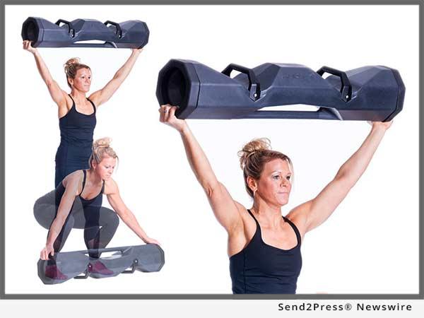 Hedstrom Fitness -SURGE