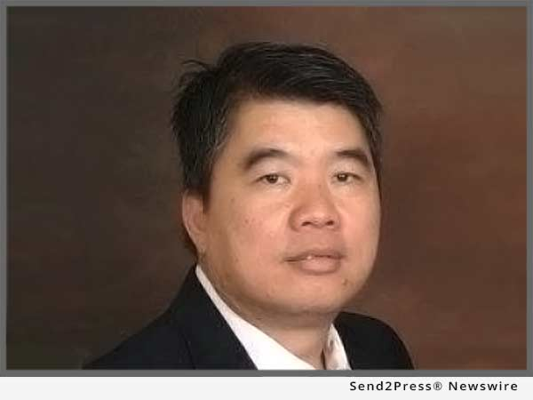 Jimmy Ho of UTELOGY