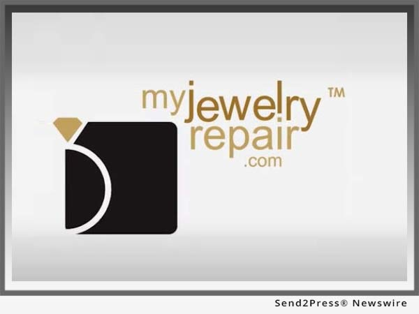 MyJewelryRepair.com Shows Growth in Industry Stuck in Tailspin