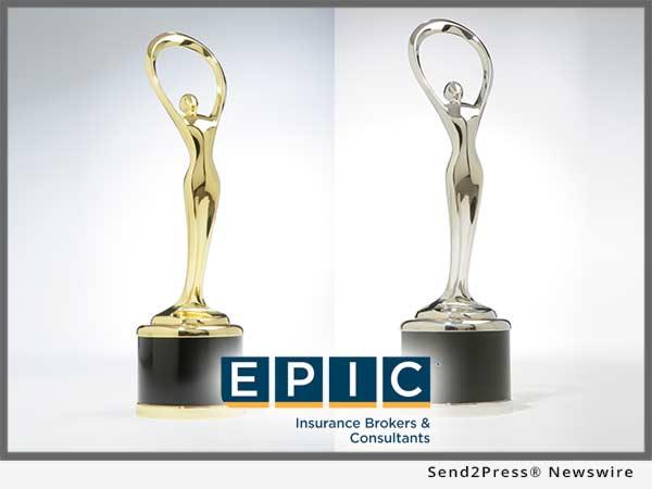 EPIC Communicator Award