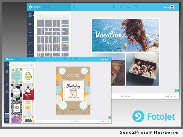 Fotojet version 6.0