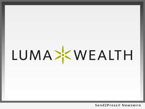 News from Luma Wealth Advisors