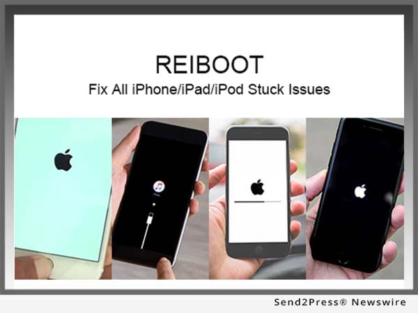 REIBOOT FOR IOS