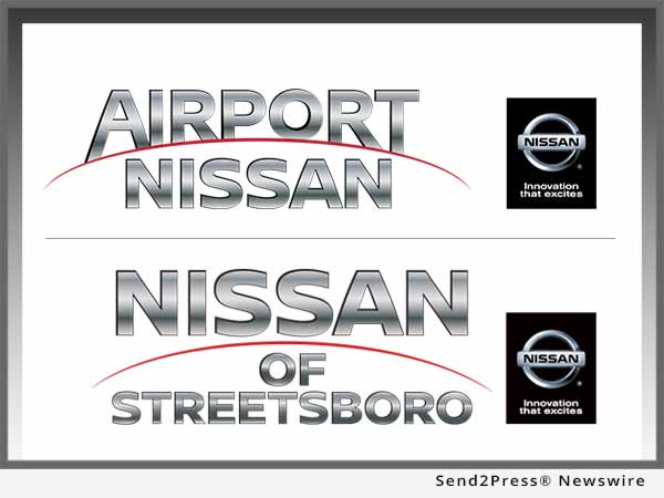 Ohio NISSAN Dealerships