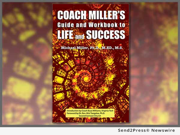 Michael Miller - Life and Success Book