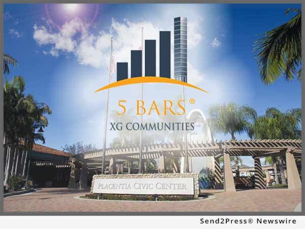 5 Bars XG Communities and Placentia CA