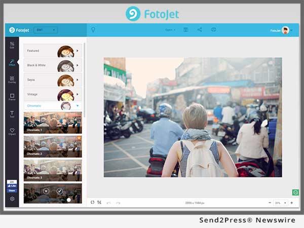 FotoJet HTML5 Update