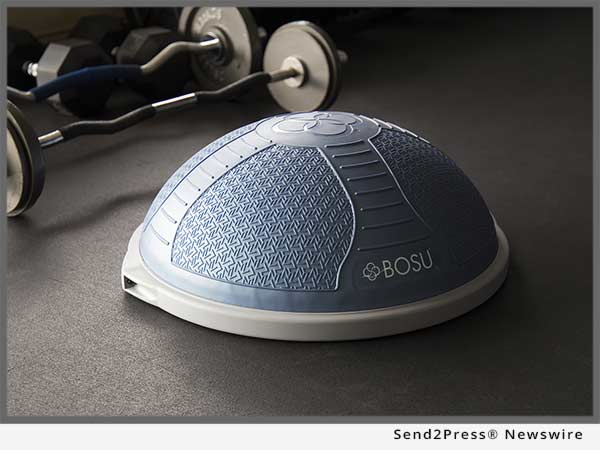 BOSU NexGen Balance Trainer