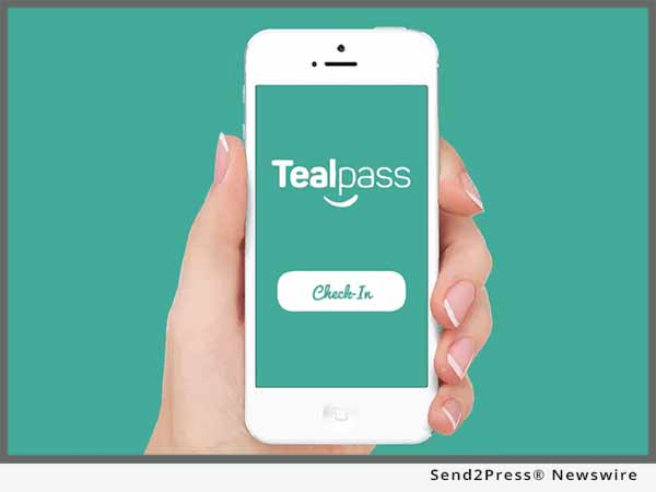 News from Tealpass