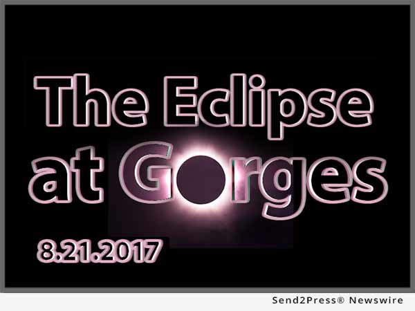 The Eclipse at Gorges