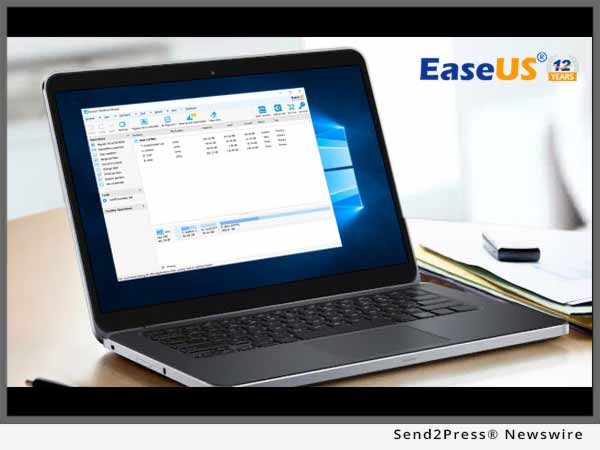 News from EaseUS Software