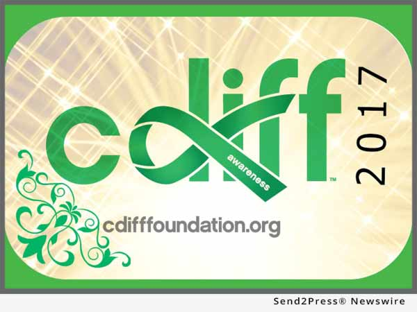 News from C Diff Foundation