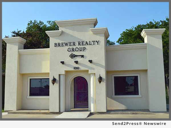 News from Brewer Realty Group