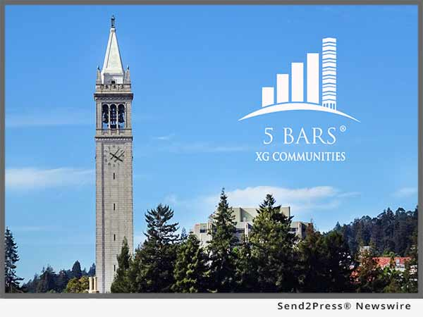 5 Bars XG Communities - Berkeley CA