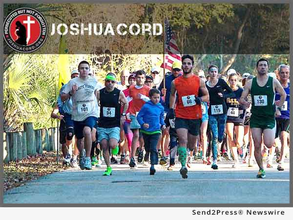 Joshuacord Run