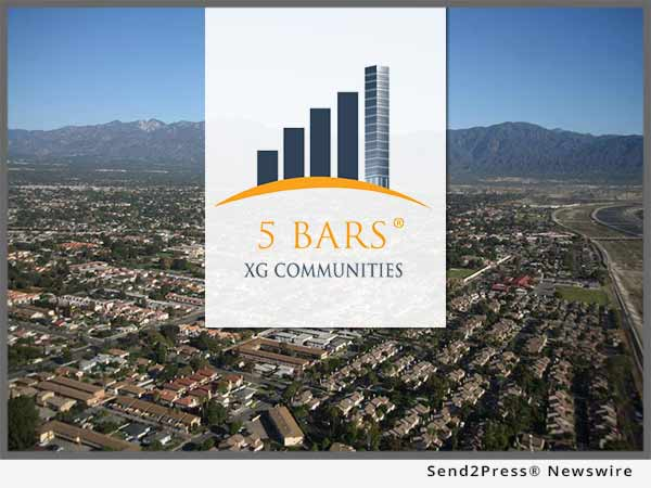 5 Bars Communities - West Covina