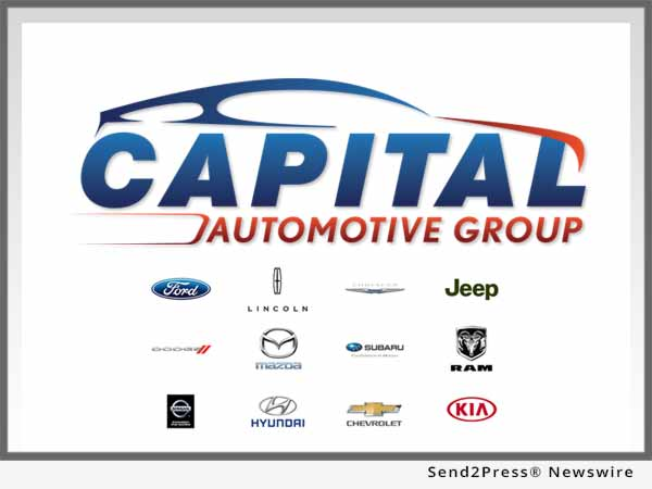 Capital Automotive