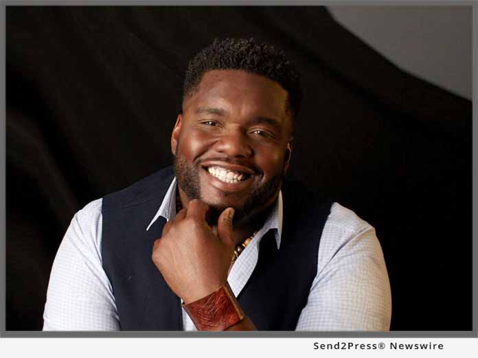 Stage to Studio Soul Singer-Songwriter-Actor Los Angeles Native PHILLIP BRANDON Debuts at The Colony Theatre in Burbank